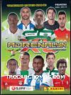 ADRENALYN XL Futebol 2014-2015
