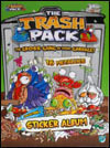 The Trash Pack Cromos