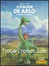 A Viagem de Arlo - The Good Dinosaur