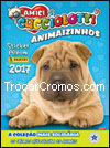 Animaizinhos-Amici Cucciolotti 2017