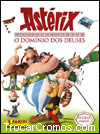 Asterix - O Domínio dos Deuses