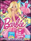 Barbie - Um dia de moda com a Barbie