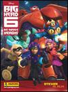 Big Hero 6 - Os novos herois