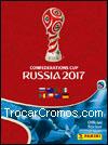 Confederations Cup Russia 2017