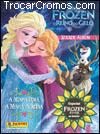 Frozen-A Minha Irmã a minha Heroína