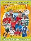 Futebol 2018-2019