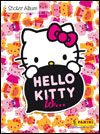Hello Kitty is...