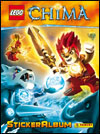 Lego - Legends of Chima