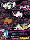 Monster High 2 Photocards