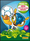 Road to 2014 FIFA World Cup Brazil