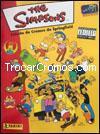 Simpsons - Colecao de cromos de Springfield