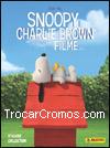 Snoopy e Charlie Brown - Peanuts O Filme