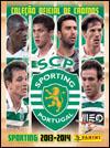 Sporting 2013-2014