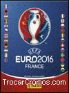 UEFA Euro 2016 - França (cromos)