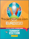 UEFA Euro 2020 Tournament Edition