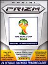 World Cup Soccer Brasil 2014 Prizm