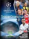 UEFA Champions League 2016-2017 (Cromos)