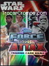 Star Wars-Force Attax-Trading Card Game