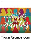 A caderneta dos Santos