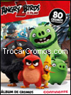 Continente-Angry Birds 2