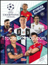 UEFA Champions League 2018-2019 (Cromos)