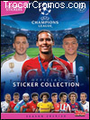 UEFA Champions League 2019-2020 (Cromos)